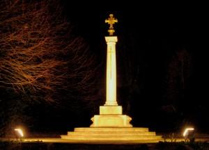 Ruddington War Memorial