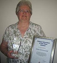 Jean Greenwood - Police Award_opt