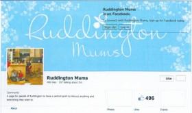 Ruddington Mums