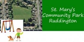 St Marys Community Park for web