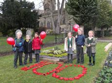 2014-11-11 Armistice Day Ruddington (2) resized