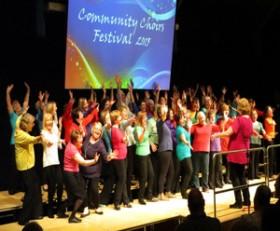 Community Choir Festival 2015 Resized