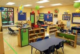 Nursery Classroom resized