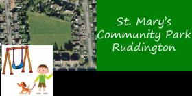 St Marys Community Park