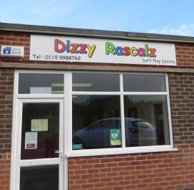 Dizzy Rascals