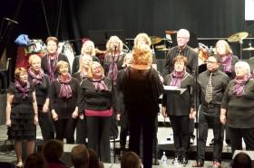 Grenay Choir
