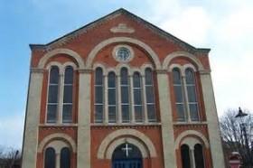 Rudd Meth Church