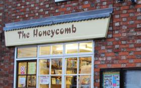 Honeycomb resized