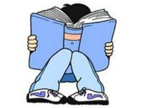 Big Friendly Read