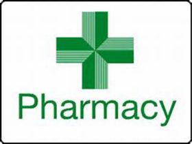 Pharmacy Logo resized