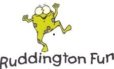 Ruddington Fun logo cropped