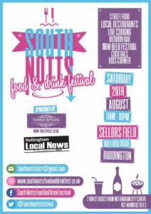 SN Food Fest