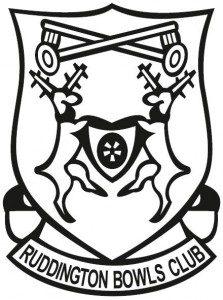 Ruddngton Bowls Club logo
