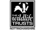 Notts Wildlife Trust logo