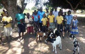 Mustard Seed Project - Uganda
