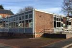 Ruddington library