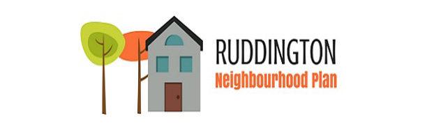Ruddington Neighbourhood Plan logo