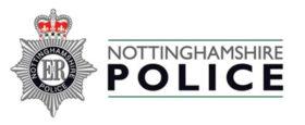 Notts police logo