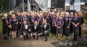 Ruddington Community Choir