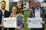 Celebrating Rushcliffe Awards winners