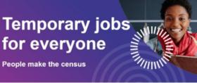 Census jobs image