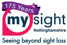 MySight logo