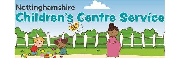 Notts Children's Services logo
