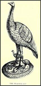 James Peacock Foundation image