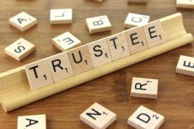Trustee image