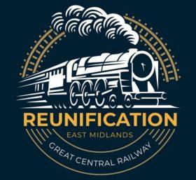 Reunification project logo