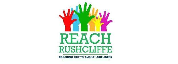 Reach Rushcliffe logo