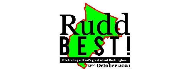 Ruddbest logo