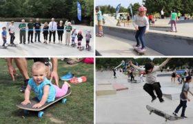 Ruddington Skate Park