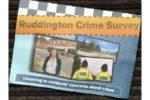Crime survey
