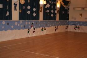 Christmas dance class 1