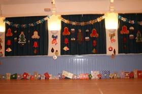 Christmas dance class 2