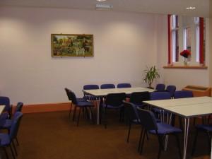 Committee Room